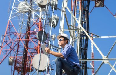 What Is the Work Of Telecommunication Engineer?