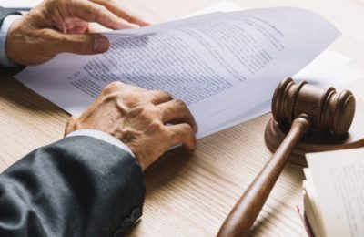 Everything You Need To Know About Legal Translation Dubai
