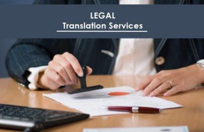 Legal Translators Near Dubai Marina